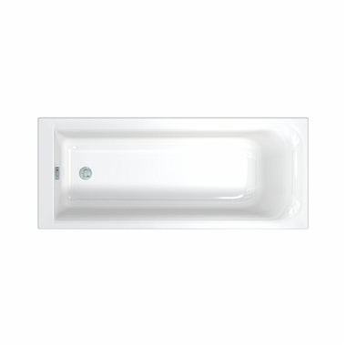 Cazi de baie rectangulare