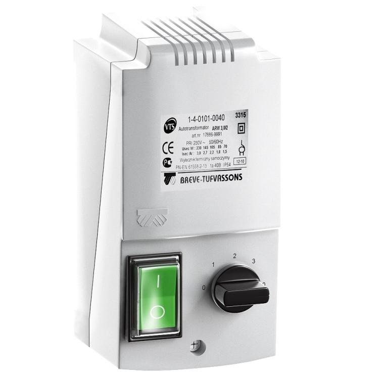 Automatizare ventilatie