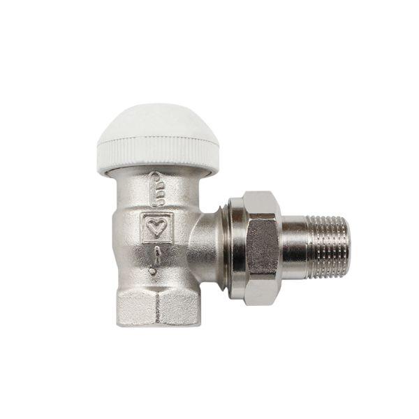 Robinet termostatic colt, pentru calorifer, DN 15, Herz TS-90, 1772491