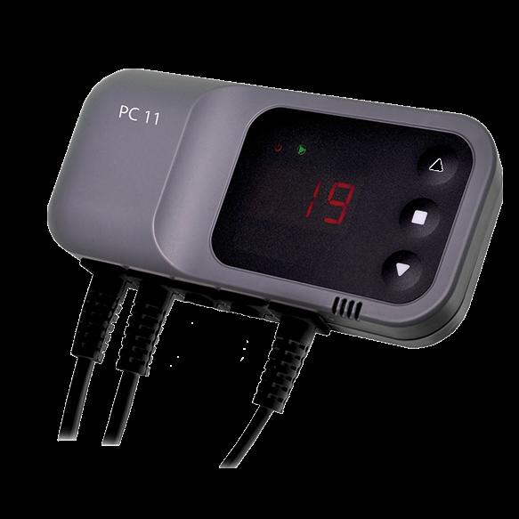 Controler Salus pc11, pentru pompa circulatie agent termic