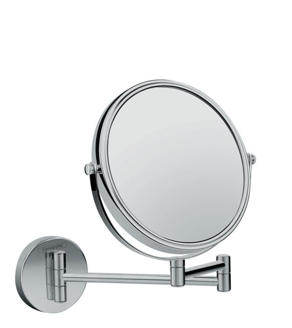 Oglinda pentru barbierit/fardat Hansgrohe Logis Universal 73561000