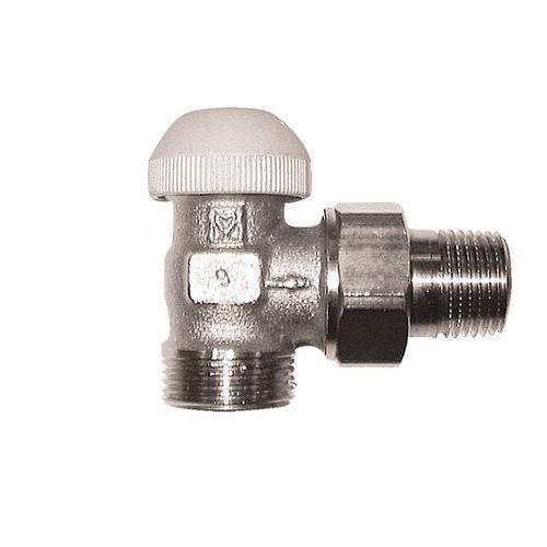 Robinet termostatic colt, pentru calorifer, DN 15, Herz TS-90, 1772437