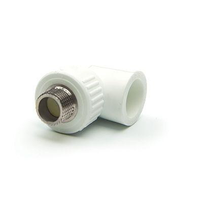 Cot PPR, FE, 25 mm x 1/2