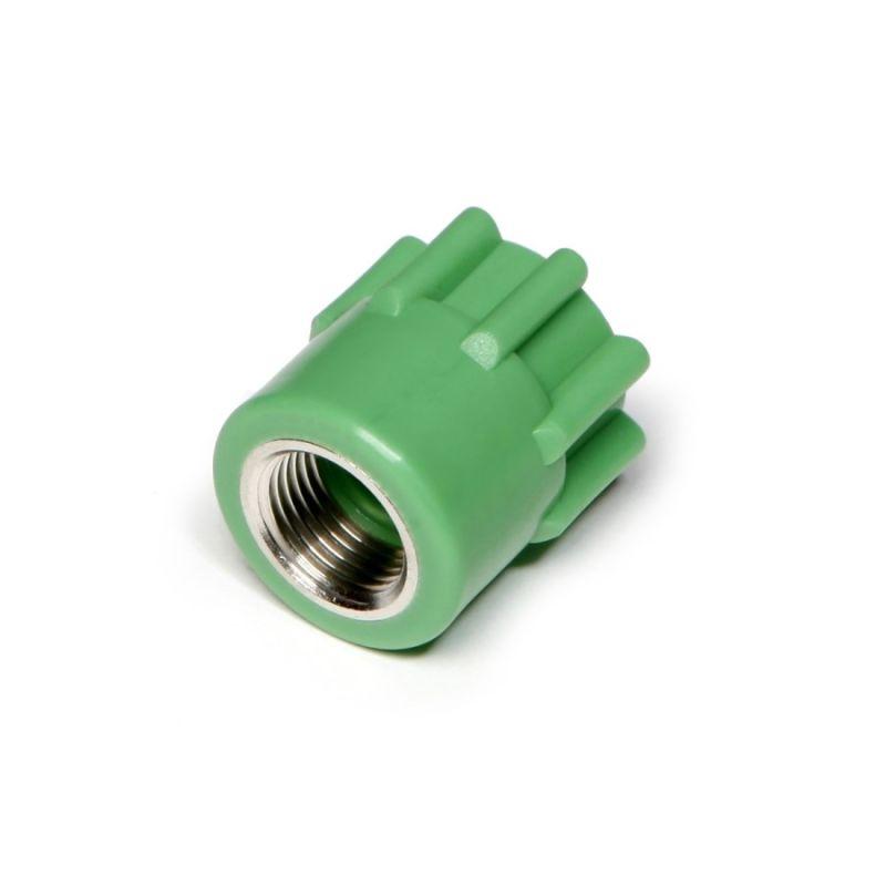 Racord PPR, FI, 50 mm x 1 1/2