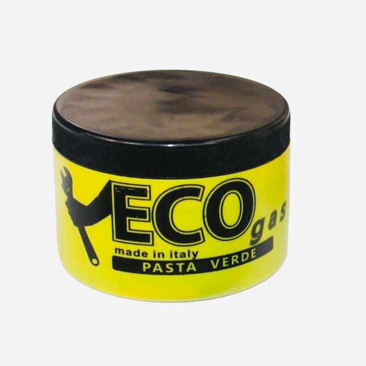 Pasta verde Eco 460g